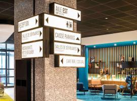 ibis Paris CDG Airport, hotel en Roissy-en-France
