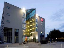 Ibis Linz City, hotel in Linz
