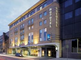 Novotel London Waterloo, hotel near Big Ben, London