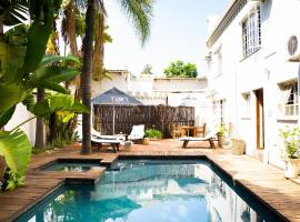 The Village Ridge Boutique Hotel, hotel near UNISA, Pretoria