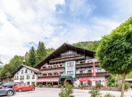 Hotel Taferne, hotel v Schladmingu