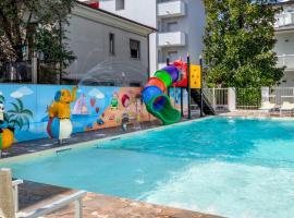 Residence Filmare, apartment in Riccione