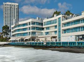 Sanremo, отель в Сочи