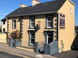 Beach Haven Apartments, apartment in Tramore