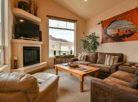 W3 - Moab get away and great price for the family!, villa in Moab
