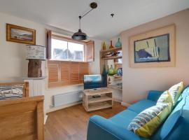 Tranquil Holiday Home in East Sussex with Garden, hotel in Hastings