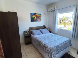 Apartamento próximo ao Aeroporto de Florianópolis., hotel near Aderbal Ramos da Silva Stadium, Florianópolis