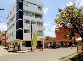 La Martinera Malecon, apartment in Guatapé