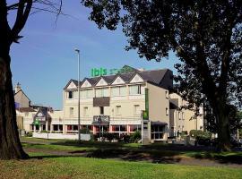 ibis Styles Ouistreham, hotel in Ouistreham