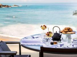 Sofitel Biarritz Le Miramar Thalassa, hôtel à Biarritz près de: Le Bellevue