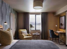 Hotel St Moritz Queenstown - MGallery by Sofitel, hotel in Queenstown