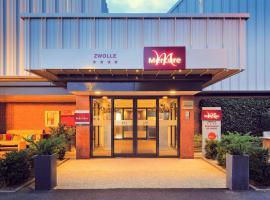 Mercure Hotel Zwolle, hotel in Zwolle