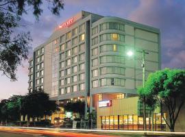 Mercure Sydney Parramatta, hotel in Sydney