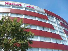 Mercure Vannes Le Port, hôtel à Vannes
