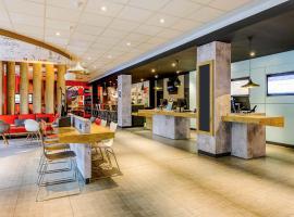 ibis Hotel Frankfurt Airport, hotel near Frankfurt Airport - FRA, Kelsterbach