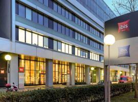 Ibis Wien Messe, hotel in Vienna