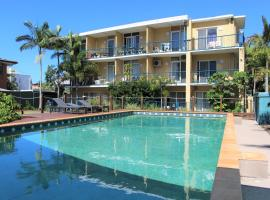 Broadwater Keys Holiday Apartments, hotel in Gold Coast