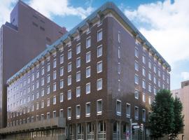 札幌グランドホテル、札幌市のホテル