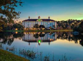 Holiday Inn - St Augustine - World Golf, hotel in St. Augustine
