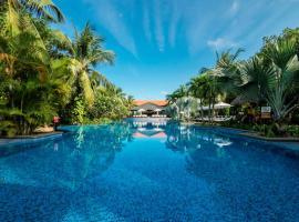 Aslynh villa danang, biệt thự ở Đà Nẵng