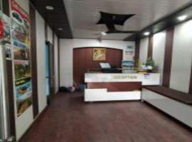 Hotel Nirvana, hotel in Rishīkesh