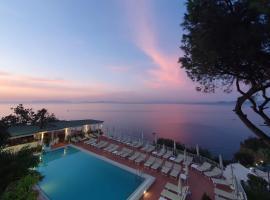 Hotel Le Querce Terme & Spa, hotel near Castiglione Thermae, Ischia