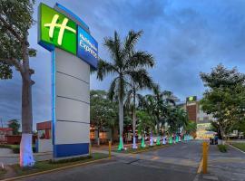 Holiday Inn Express Villahermosa, an IHG Hotel, hotel near Carlos Rovirosa Perez Airport - VSA, Villahermosa