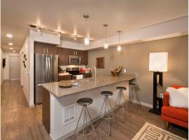 Capital Hill Exclusive Luxury Apartments, apartment in Seattle