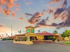 La Quinta Inn by Wyndham Phoenix North, hotel in Phoenix