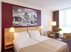 Mercure Hotel Dortmund City, hotel in Dortmund