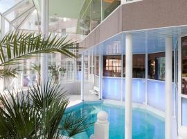 Hotel Mercure Grenoble Centre Président, hôtel à Grenoble