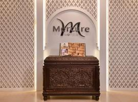 Mercure Shéhérazade Rabat, Hotel in Rabat
