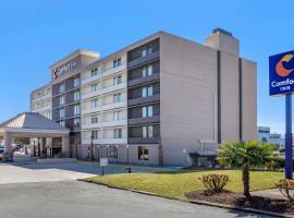 Comfort Inn University Wilmington, hotel in Wilmington