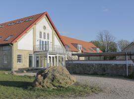 Avalonhuset, bed & breakfast i Odense