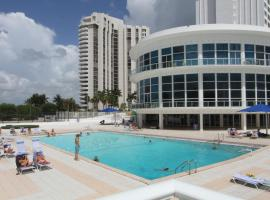 Soleil Apartments, apartamento em Miami Beach