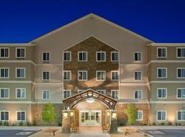 Staybridge Suites - Albuquerque Airport, hotel in Albuquerque