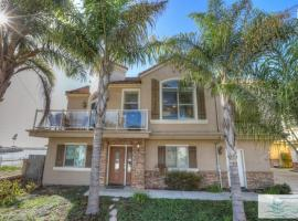 261 Cypress, vacation rental in Pismo Beach