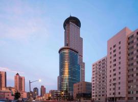 Novotel Atlantis Shanghai, hotel near Jin Mao Tower, Shanghai