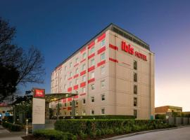 ibis Sydney Airport, hotel near Kingsford Smith Airport - SYD,