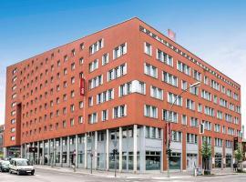 ibis Berlin Ostbahnhof, hotel in Friedrichshain, Berlin