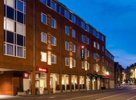 ibis Namur Centre, hôtel à Namur