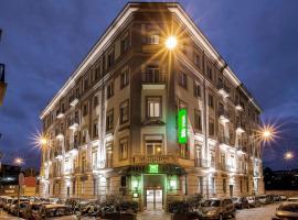 Ibis Styles Napoli Garibaldi, hotel near Naples Central Train Station, Naples