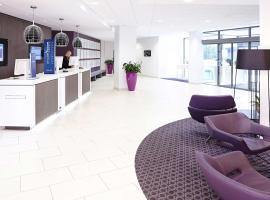Novotel Leeds Centre, hotel in Leeds