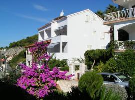 Apartments Viskovic Margita, hotel v destinaci Hvar
