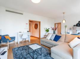 Central Orient Residence - Modern, spacious and sunny! By the river!, hotel near Gare do Oriente, Lisbon