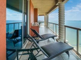 Portofino 4-901, apartment in Pensacola Beach