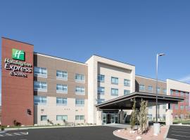 Holiday Inn Express & Suites - Ely, hotel in Ely