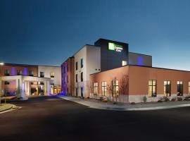 Holiday Inn Express Pocatello, hôtel à Pocatello