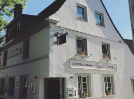 Hotel & Restaurant Essgold, hotel near Basilica St. Ludgerus, Ratingen