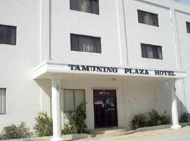 Tamuning Plaza Hotel, hotel in Tamuning